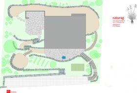 Grundriss CAD-Plan