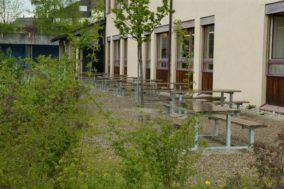 Schulhaus Berghof, Wolhusen