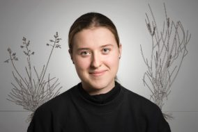 Corina Habermacher Landschaftsgärtnerin EFZ